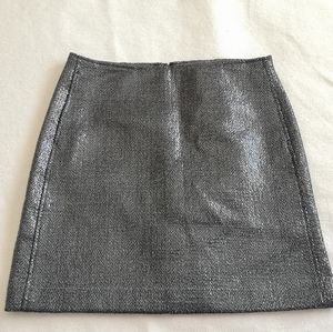 *Free with Purchase* Black Mini skirt